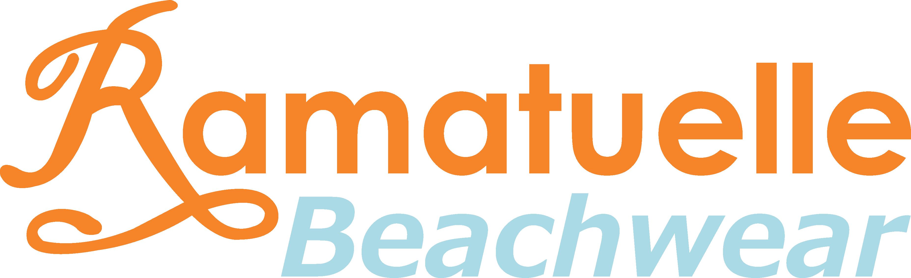 ramatuelle beachwear logo